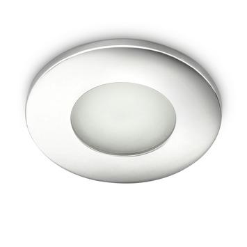 Philips Mybathroom Wash Inbouwspot Chroom Chroom 35 W Inbouwspots Gamma Be