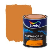 Levis Ambiance lak zijdeglans tropen 750 ml