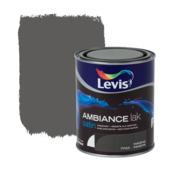 Levis Ambiance lak zijdeglans magma 750 ml