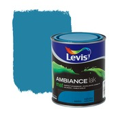 Levis Ambiance lak mat azura blauw 750 ml