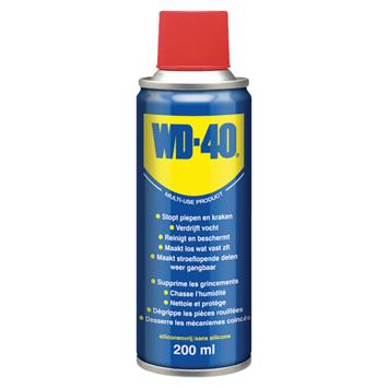WD40 kruipolie