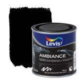 Peinture Ambiance Tablo Levis mat blackboard black 250 ml