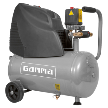 Compresseur GAMMA 24 L