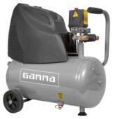 GAMMA compressor 24 L