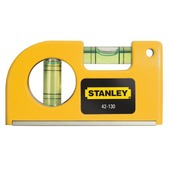 Niveau de poche Stanley 0-42-130