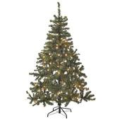 Kerstboom Stavanger 180 cm LED-verlichting