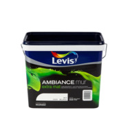 Levis Ambiance muurverf extra mat wit 5 L