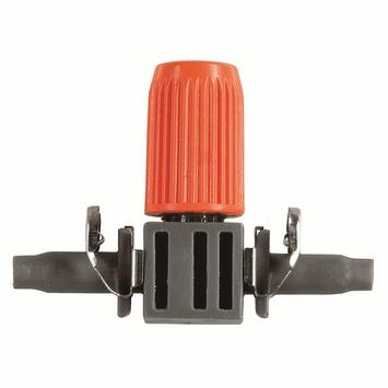 Gardena Micro-Drip seriedruppelaar regelbaar quick & easy