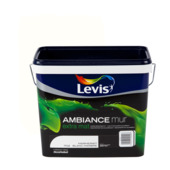 Levis Ambiance muurverf extra mat marmerwit 5 L