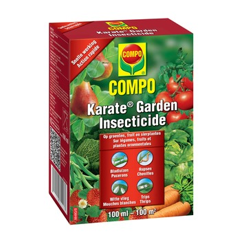 Insecticide Karate Garden Compo 100 ml