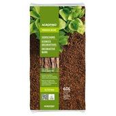 Agrofino bodembedekker sierschors Pinus Maritimus 5-10 mm 60 L
