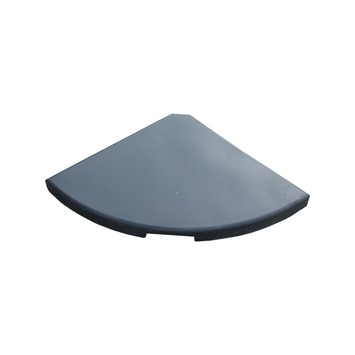 dalle lester pour pied de parasol excentr parasols tentes de jardin. Black Bedroom Furniture Sets. Home Design Ideas