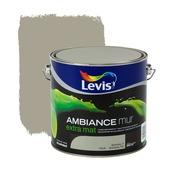 Levis Ambiance muurverf extra mat basalt 2,5 L