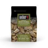 Weber houtblokjes 1,5 kg mesquite