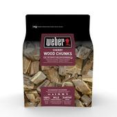 Weber houtblokjes 1,5 kg cherry