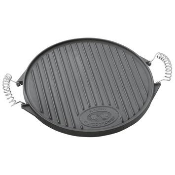 Outdoor Chef plaque grill plancha 33 cm S