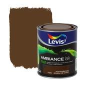 Levis Ambiance lak mat koffieboon bruin 750 ml