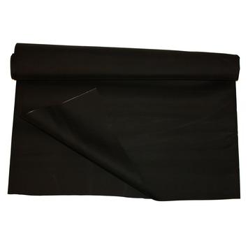Aquaplan EPDM rubber dak zwart 1,4x0,5 m