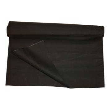 Aquaplan EPDM rubber dak zwart 3,5x0,5 m