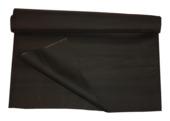 Toiture en caoutchouc EPDM Aquaplan 50x350 cm noir