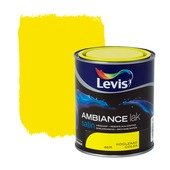 Levis Ambiance lak zijdeglans koolzaad 750 ml
