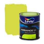 Levis Ambiance lak zijdeglans mojito 750 ml