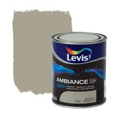 Levis Ambiance lak zijdeglans basalt 750 ml