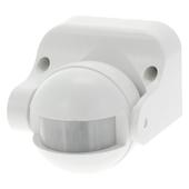 Q-link bewegingsmelder 180 graden 1200 W IP44 wit
