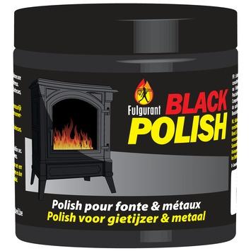Créme noir gloss 200 ml Fulgurant