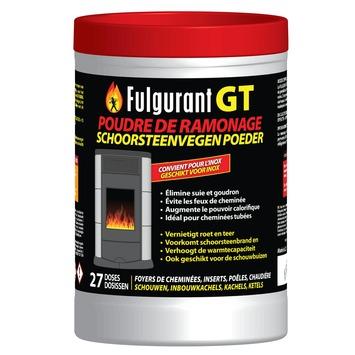 Ramonage chimique GT Fulgurant 800 g
