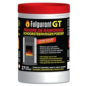 Ramonage chimique GT Fulgurant 800 gr