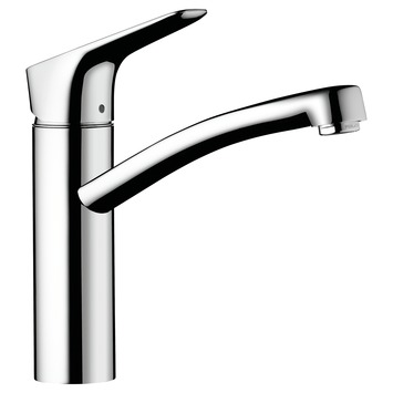 Robinet de cuisine Hansgrohe My Cube M