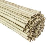Rouleau en bambou naturel 25-28 mm 180x180 cm