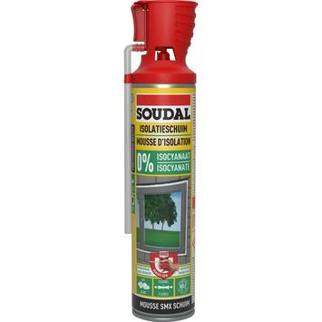 Mousse PU Soudal SMX 600 ml