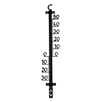 Thermometer kunststof 25 cm