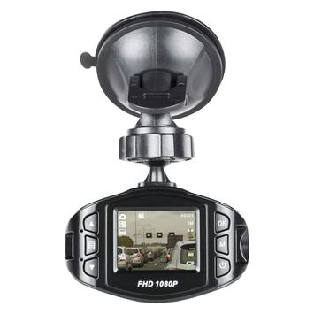 Caméra embarquée pour auto Smartwares DVRCAR25