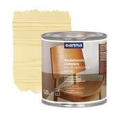 Vernis pour meubles GAMMA satin meranti 250 ml