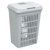 Allibert wasbox Lingo grijs 60 L