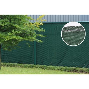 OMBRA zichtdoek groen 95% 120cmx10m