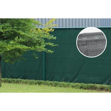OMBRA zichtdoek grijs 95% 100cmx10m