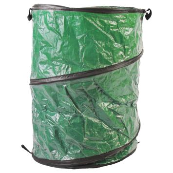 Sac déchets de jardin 120 L pliable