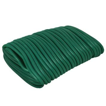 Rubberband draad in kern 3 mm 10 m