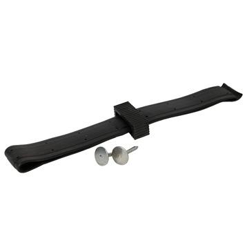 Spijkerboomband binding fix 90x3,8 cm