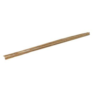 Bamboestok 8-10 mm 90 cm 7 stuks