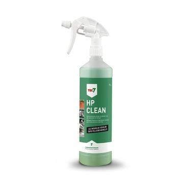Tec7 HP Clean nettoyant et dégraissant 1 L