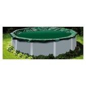 Bâche d'hiver pour piscine ø 366 cm Ripstopper