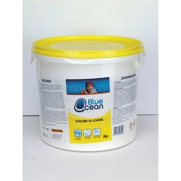 Chlor-o-chok 5 kg korrels