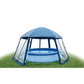 Toiture pour piscine Pool House