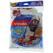 Easy Wring & Clean turbo Vileda 2EN1 recharge 1 pièce