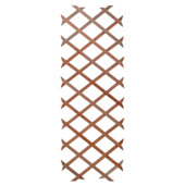 Klimrek hardhout 60x180 cm